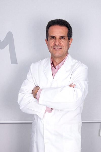 Dr. Carlos Gómez Mira