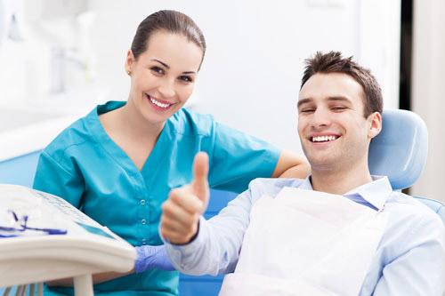 Máxima atención al paciente