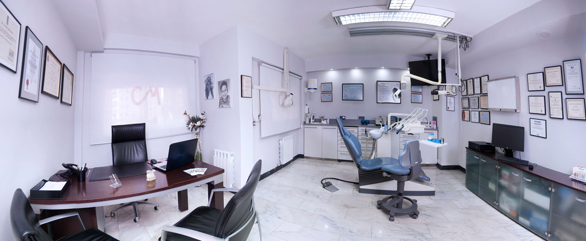clinica miradent gabinete