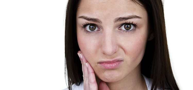 sensibilidad dental e implantes dentales