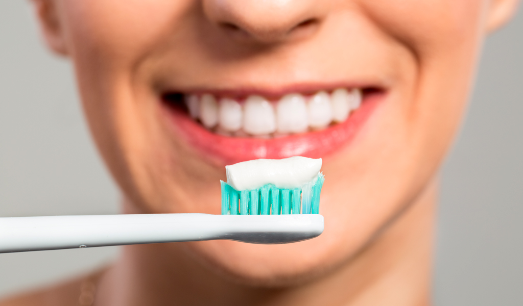 hábitos para una buena salud bucal